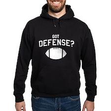 Got defense Hoodie