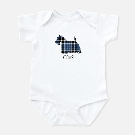 Terrier - Clark Infant Bodysuit
