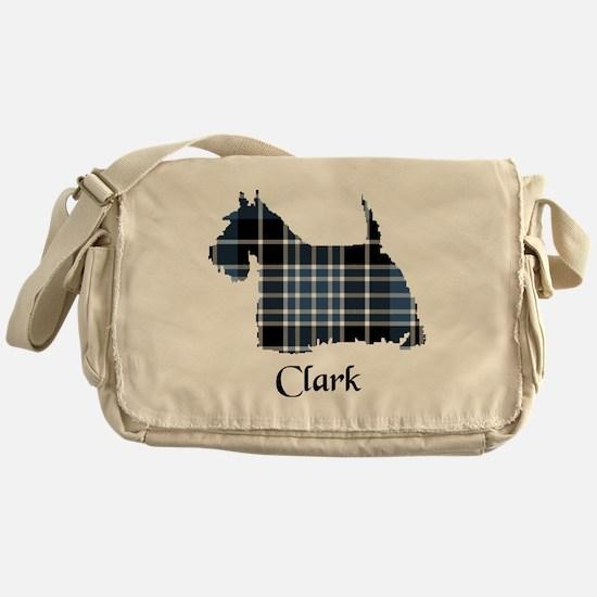 Terrier - Clark Messenger Bag
