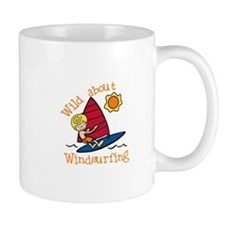 Windsurf Wild Mugs