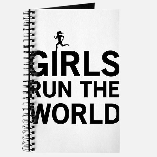 Girls run the world Journal