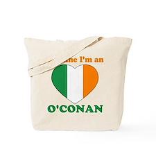O'Conan Family Tote Bag