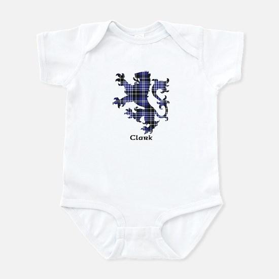 Lion - Clark Infant Bodysuit