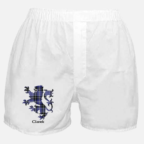 Lion - Clark Boxer Shorts