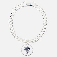 Lion - Clark Charm Bracelet, One Charm