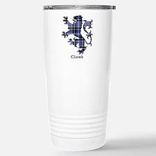 Lion - Clark Travel Mug