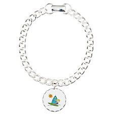 Windsurfing Girl Bracelet