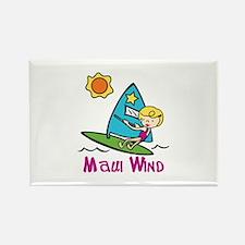 Maui Wind Magnets