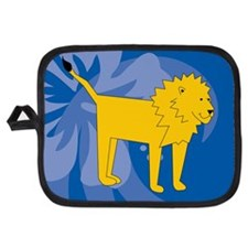 Lion Potholder