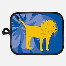 Lion Potholder