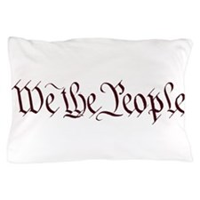 We the People.png Pillow Case