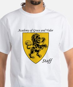 Academy of Grace and Valor Shirt