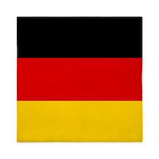 Germany Flag Queen Duvet