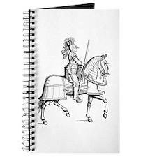 Knight in Armor Journal