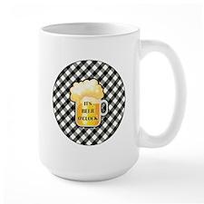 IT'S BEER O'CLOCK Mug