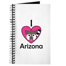I Love Arizona Journal