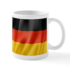 Germany Artistic Flag Mugs
