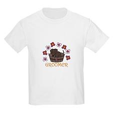 Groomer T-Shirt