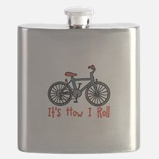 How I Roll Flask