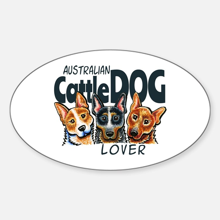 ACD Lover Decal