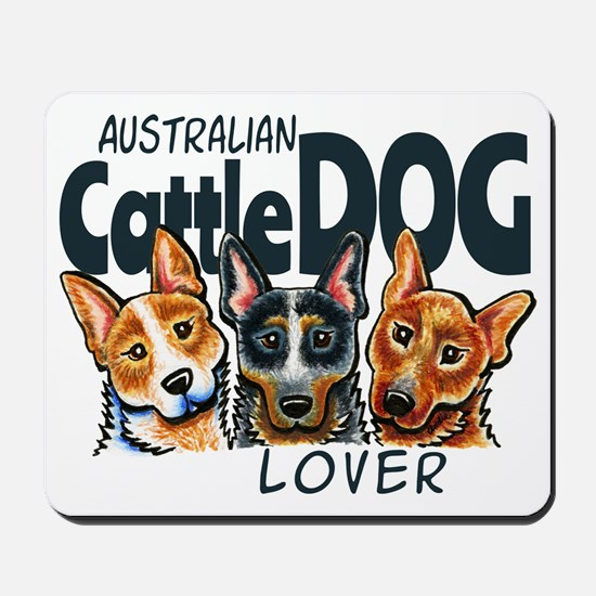 ACD Lover Mousepad