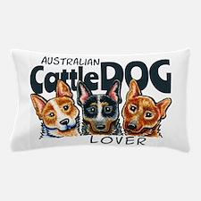 ACD Lover Pillow Case