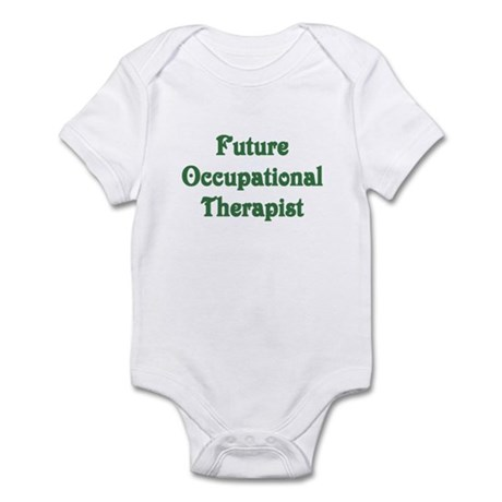 Future OT Infant Bodysuit