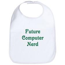 Future Nerd Bib