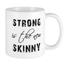 STRONG IS... Mugs