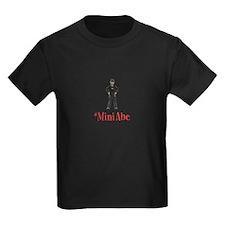 Kid's Heroic Dark T-Shirt
