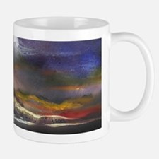 Approaching Storm Clouds Mugs