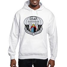 USAF PJ Logo Hoodie