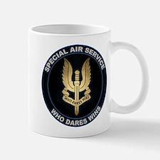 Special Air Service Mug