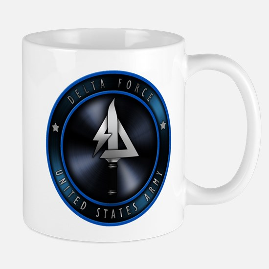 US Army Delta Force Mug