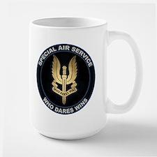 Special Air Service Large Mug Mugs