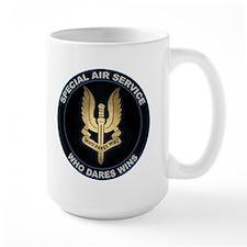 Special Air Service MugMugs