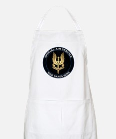 Special Air Service Apron