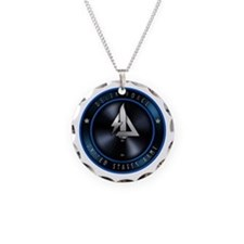 US Army Delta Force Necklace