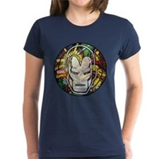 Iron Man Icon Tee