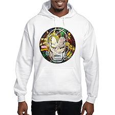 Iron Man Icon Hoodie