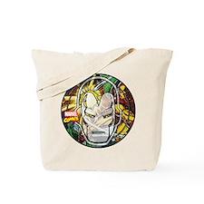 Iron Man Icon Tote Bag