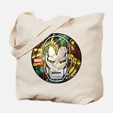 Iron Man Icon Tote Bag
