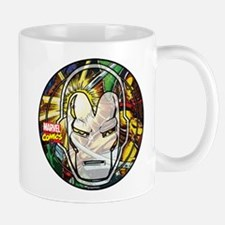 Iron Man Icon Mug