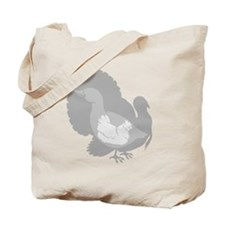 Turducken Tote Bag