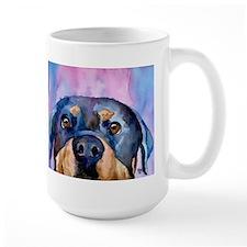 rottweiler 042407 Mugs