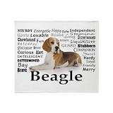 Beagle Blankets