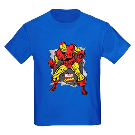 Marvel Kid's T-Shirts