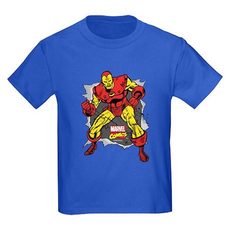 Marvel Kid's T-Shirts