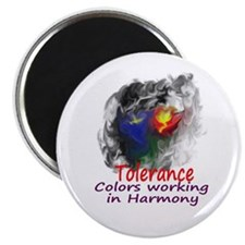 Tolerance Magnet