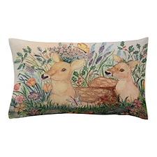 Baby Deers Pillow Case